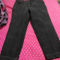 Guess by Marciano Black Jeans Size 29 Photo