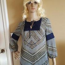 Guess by Marciano Blouse Size Xs in Good Condition. Photo