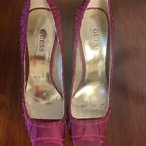 Guess by Marciano Heels Womens Size 9 Photo
