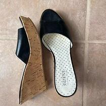 Guess by Marciano Platform Sandals Photo
