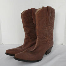 Guess by Marciano Pointed Toe Cowboy