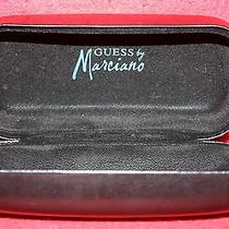 Guess by Mariano Sunglass Case Photo