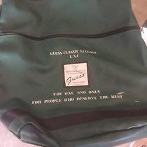 Guess Classic Luggage - Duffle/tote Bag Photo
