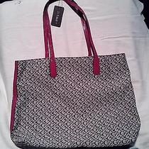 Guess Claudia Jackard Tote Sac Photo