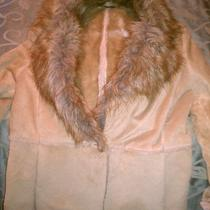Guess Coat Photo
