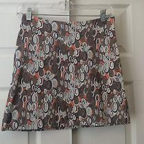 Guess Collection Womens Mini Skirt Size 2 Photo