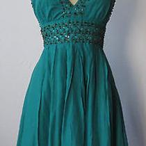 Guess Cotton Dress Size 1 Photo