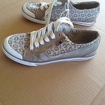 Guess Designer Shoes Photo