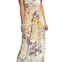 Guess Dress Floral Print Photo