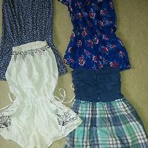 Guess Dress h&m & Other Brand Romper Lot  Photo