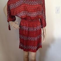 Guess Dress Size M  Photo