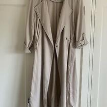 Guess Duster Coat Size S Photo