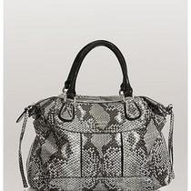 Guess Electron Large Satchel Photo
