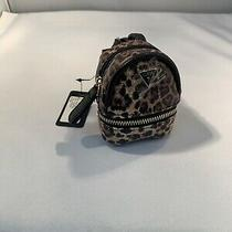 Guess Factory Women's Buena Backpack Keychain New Photo