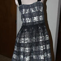 Guess Flare Dress Size 1 Photo