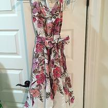 Guess Floral Sequin Sundress  Photo