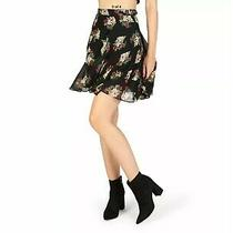 Guess Floral Skirt Photo