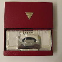 Guess G-Shine Wallet New in Box Photo