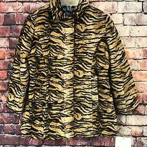 Guess Girls Coat Sz 4 Toddler Winter Jacket Outerwear - New 100 Photo