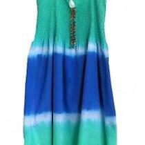 Guess Girls Halter-Top Dress Size M (10/12) Photo
