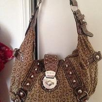 Guess Handbag Photo