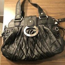 Guess Handbag Black Photo