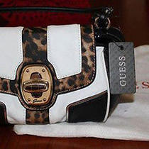 Guess Handbag Brand New With Tags Photo