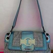 Guess Handbag/purse in New Condition Photo