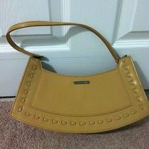 Guess Handbag Purse Leather Photo