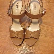Guess Heel Size 8 Photo