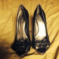Guess Heels 7 Photo