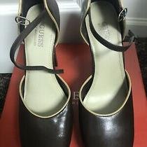 Guess Heels Size 6 Photo