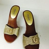 Guess Heels Size 7 Photo