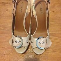 Guess Heels Size 8 Photo