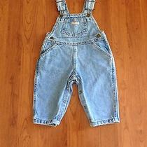 Guess Infant Boys Overalls 12 Months Photo