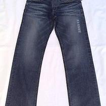 Guess  Jeans Desmond Relaxed Fit Size 32x32 Photo