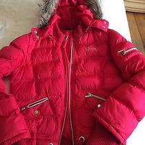 Guess Jeans Winter Jacket  Photo