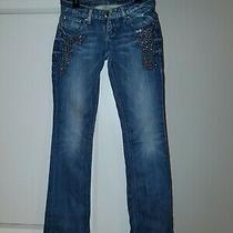 Guess Jeans Woman Size 24 Photo