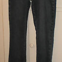 Guess Jeans Women's Size 27 Brand Name Designer Flare  Photo