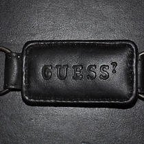 Guess Keychain Photo