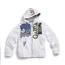 Guess Kids Wilson Hoody With Front Screen Collection Sz. 16/18 Photo