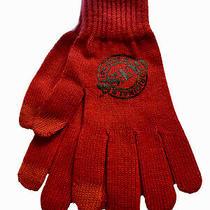 Guess Knit Gloves X Pac Sun Photo