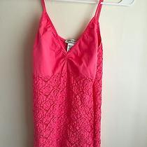Guess Lace Tank Top Photo