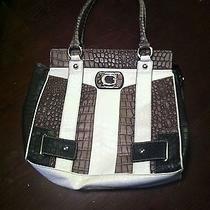 Guess Large Handbag Photo