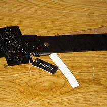 Guess Leather Belt Photo