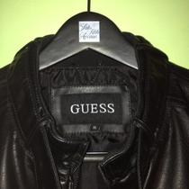 Guess Leather (Faux) Jacket Photo