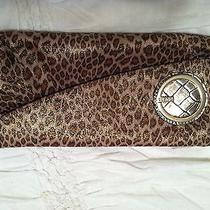 Guess Leopard-Print Handbag Photo