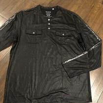 Guess Long Sleeve Shirt (Mens Sz. Xl) Photo