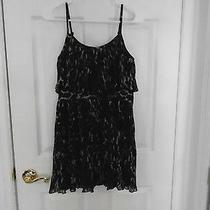 Guess Los Angeles Animal Print Dress Size 3 Photo
