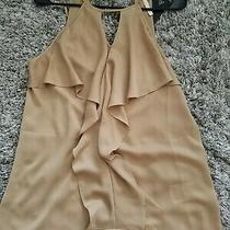 Guess Los Angeles Ruffle Front Top. Nwt Size Small Photo